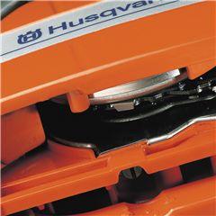 Adjustable Oil Pump