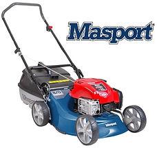 Masport Lawmower
