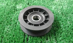 Gearbox pulley