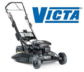 Victa Lawnmower