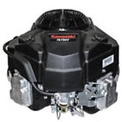 Kawasaki 21.5HP V Twin