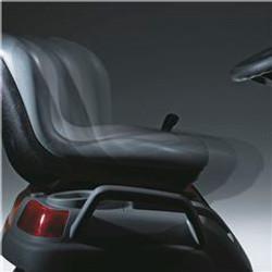 Adjustable Sliding Seat