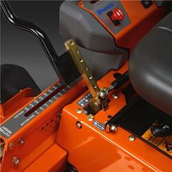 Adjustable Steering Levers