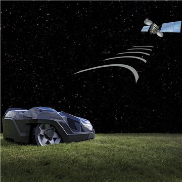 GPS-assisted navigation - PATENTED