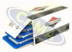 Briggs air filter 55