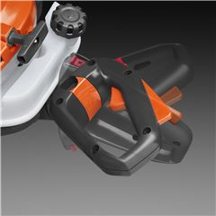 Adjustable Rear Handle
