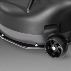 Anti Scalp Wheels