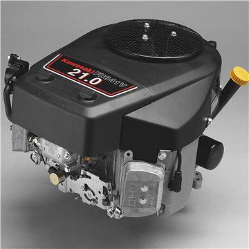 Kawasaki VTwin Engine
