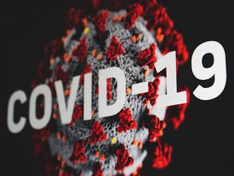 COVID-19 — Update