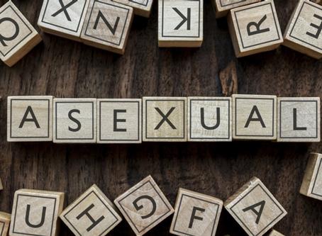 Asexualidad, un terreno por explorar.