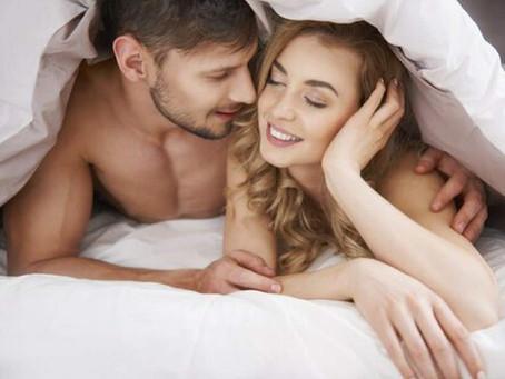 7 Mitos que deberías conocer sobre las relaciones sexuales