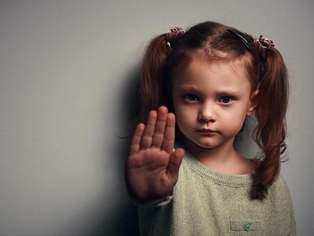 Abuso Sexual: Acabar con los silencios  (Parte I)