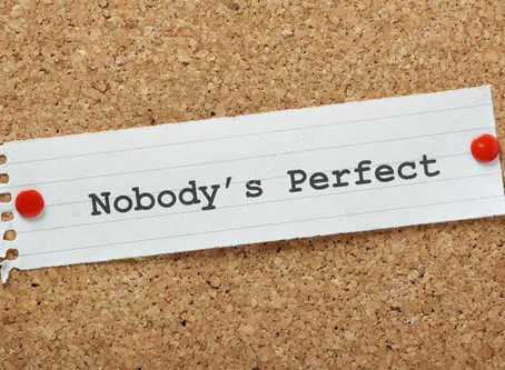 Imperfectamente perfectos.