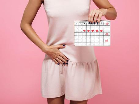 El ciclo menstrual, conócete.