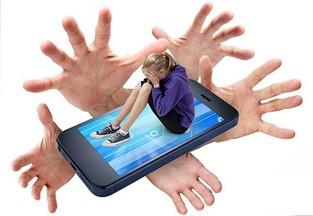 El sexting: una fotografía que puede cambiarte la vida.