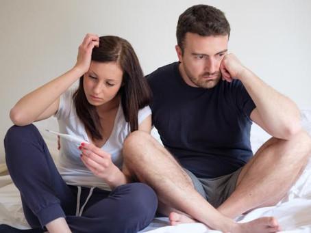 La infertilidad: Un problema de nuestros tiempos.