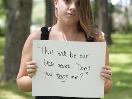 Abuso Sexual: La víctima, inocencia corrompida (Parte II).