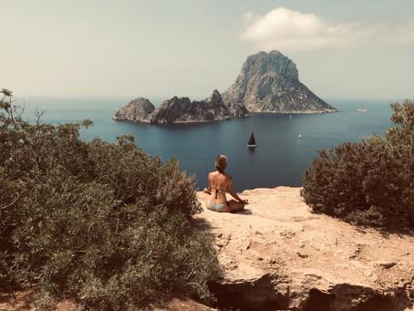 Meditatie, mijn persoonlijke ervaring...