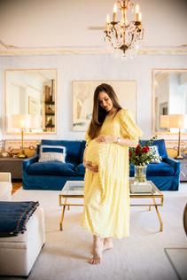 Sessão gravidez