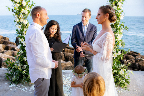 Casamento em cascais