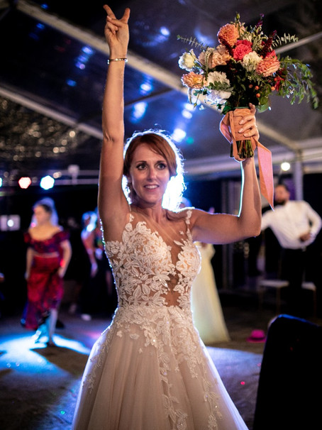 Extra fun in your wedding. I will tell you how!