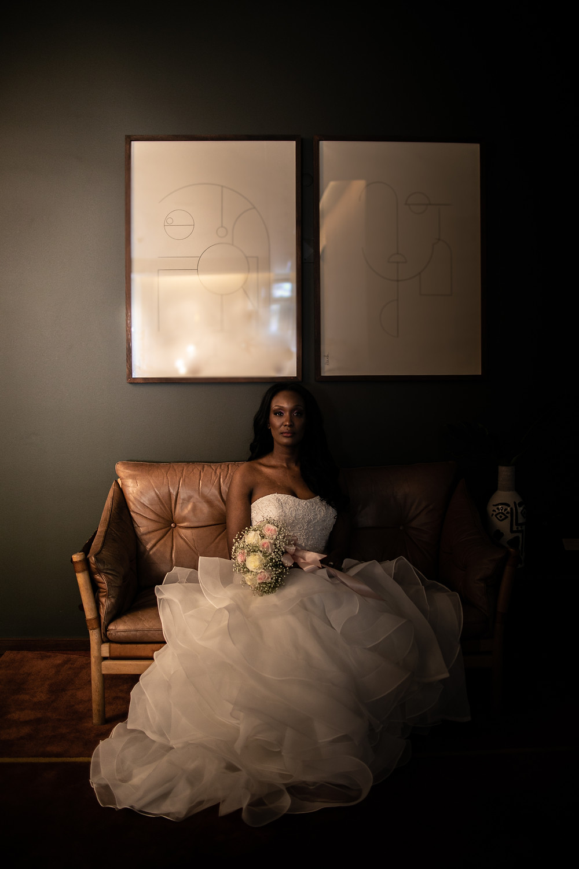 Mariana Gama Wedding Photographer
