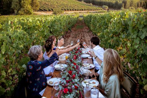 Joana Balanguer Wedding