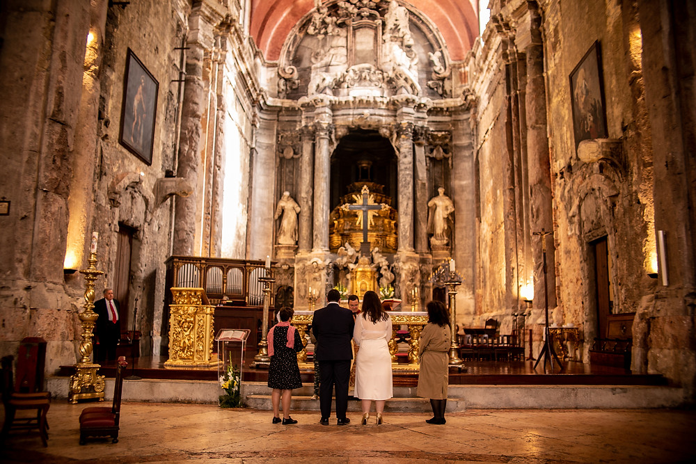 Wedding Photographer tips to the most beautiful places to get married in portugal