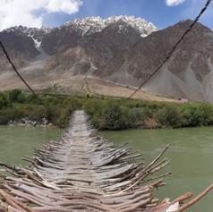 Tajikistan, Pamir Highway