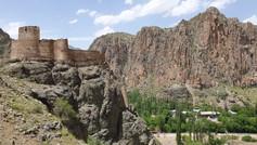 Turkey-Erzurum