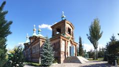 Kyrgyzstan, Karakol