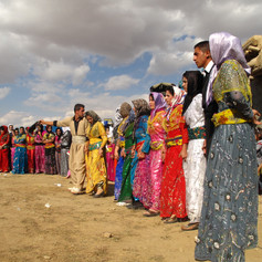 Kurds in Western Iran