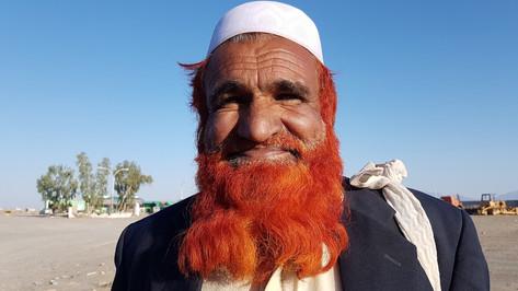Pervez, Pakistan