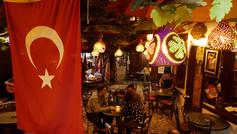 Safranbolu Cafe
