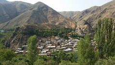 Iran-Oshtabin