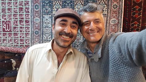 Sadiq, Pakistan