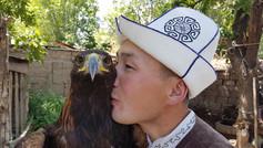 Ruslan, Kyrgyzstan
