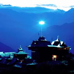 Himachal Pradesh, Sarahan Temple