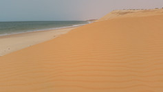 Beach Drive, Mauritania