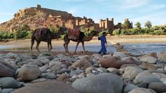 Ait Benhadou, Morocco