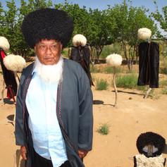 Turkmenistan, HatSeller