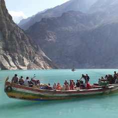 Karakorum Highway