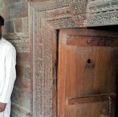 Abdul Hamid, Baltistan