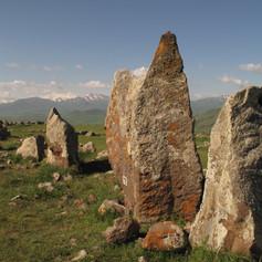 Armenia - Zorats