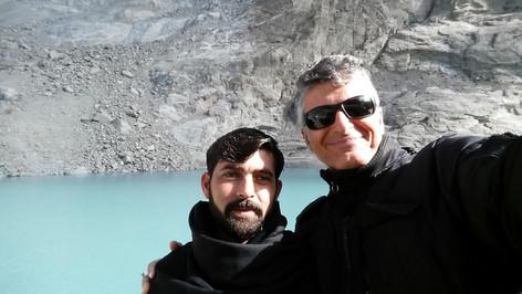 Adeel, Pakistan