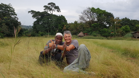 Hassan, Guinea
