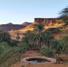 Mauritanian Jacuzzi