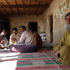 Balochistan cafe