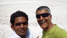 Mr Majid, Iran