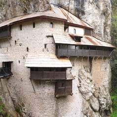 Monastery in Kosovo